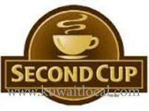 second-cup-coffee-sabahiya-kuwait