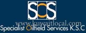 specialist-oilfield-services-k-s-c-kuwait