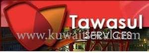 tawasul-services-company-kuwait
