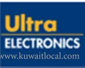 ultra-electronic-company-kuwait