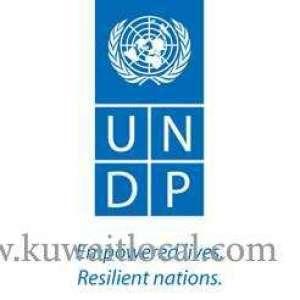 united-nations-development-programme-undp-kuwait