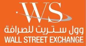 wall-street-exchange-tunis-street-kuwait