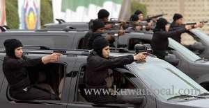 women-police-academy-khaitan-kuwait