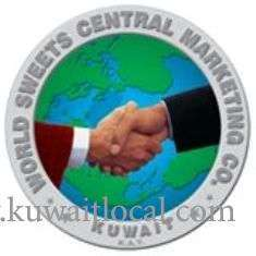 world-sweets-central-marketing-company-kuwait