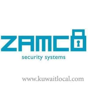 zamco-security-systems-kuwait