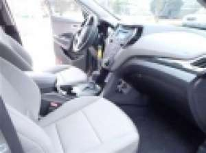 2013-hyundai-santa-fe-for-sale in kuwait