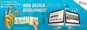 Responsive Web Designing And Mobile Apps Development Services in kuwait