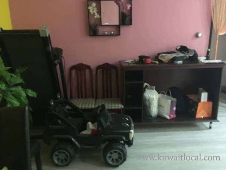One-BHK-flat-available-for-sale-in-Salmiya-Block-10-kuwait
