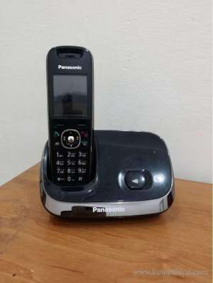 Panasonic Cordless Phone in kuwait