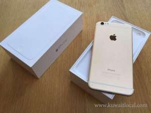 Free Shipping Buy 2 Get Free 1 Apple Iphone 6S IPhone 6 128GB What App 2348150235318 in kuwait