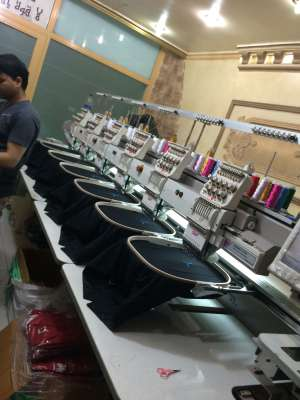 EMBROIDERY CENTER in kuwait
