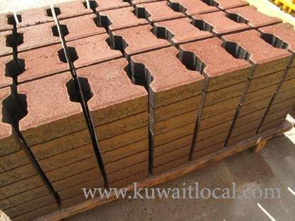 mobile-concrete-block-machine-sumab-e12-1-kuwait