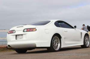 Toyota Supra 1995 For Sale in kuwait