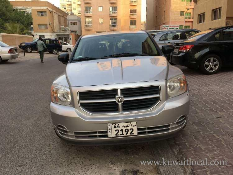 Dodge-caliber-for-sale-2009-kuwait