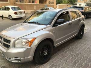 Dodge caliber for sale 2009 in kuwait