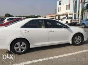 Toyota Camry GL  For Sale in kuwait