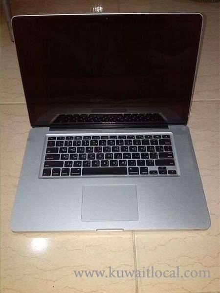 used-laptop-for-sale-in-good-condition-apple-macbook-pro-kuwait