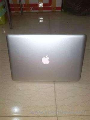 Used Laptop For Sale In Good Condition - APPLE MACBOOK Pro in kuwait