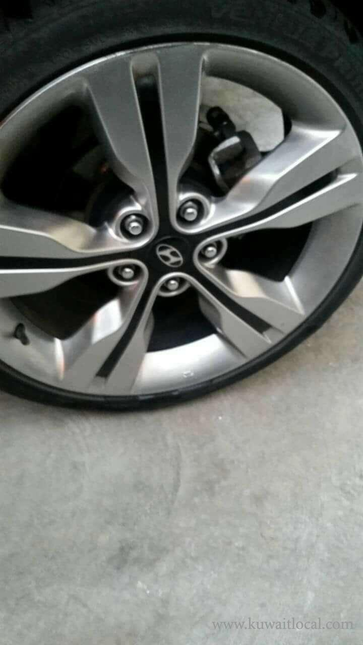 hyundai-volster-2015-full-option-for-sale-kuwait