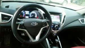 Hyundai Volster 2015 full option for sale in kuwait