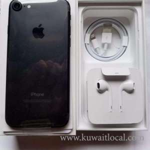 for-sell-apple-iphone-7-and-7-plus in kuwait
