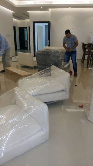 moving furniture in Kuwait in kuwait