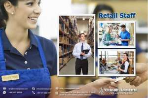 DEDICATED TO SUPPLYING VIETNAM RETAIL WORKERS AS REQUIRED in kuwait