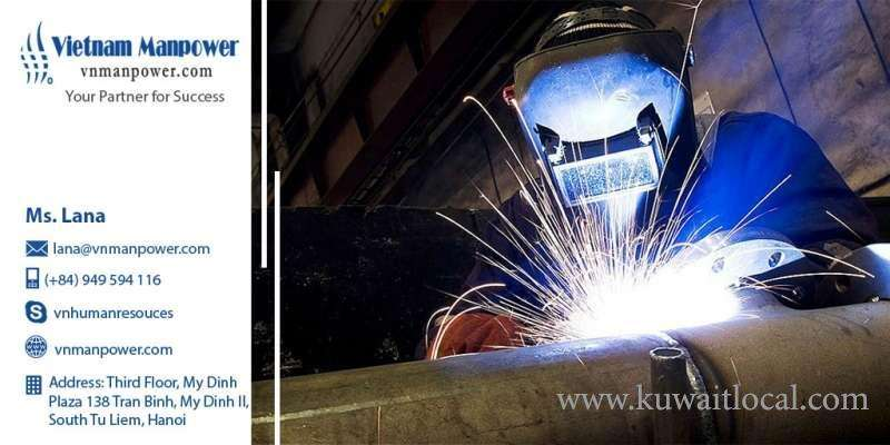 recruiting-the-most-skilled-welders-for-your-projects-kuwait