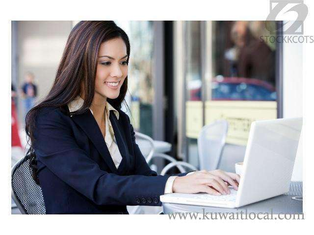 work-at-home-in-your-spare-time-kuwait