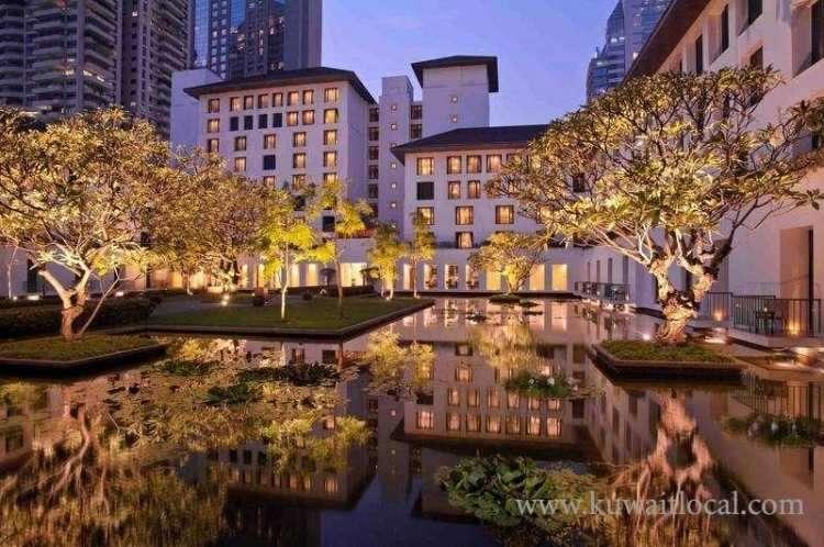 find-the-bangkok-hotels-kuwait