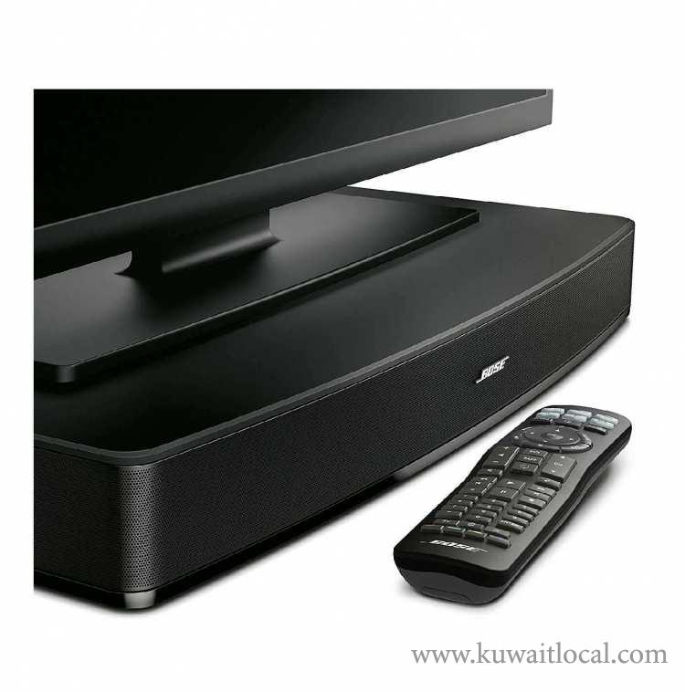 Bose-Solo-15-Series-II-TV-Sound-System-with-remote-control-kuwait