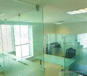 office-for-sharing-available-in-prime-location-in-salmiya in kuwait