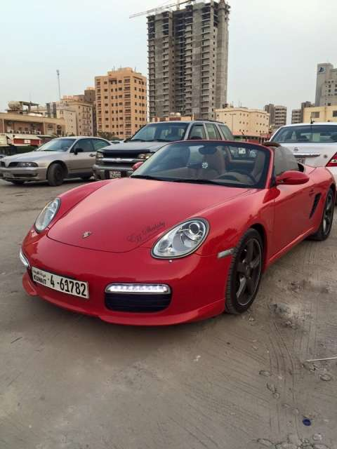 porsche-boxster-s-2008-for-sale-kuwait