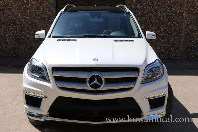 kuwait local for sale 2015 mercedes benz gl550 4matic