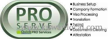 Dubai License And Office With Professional PRO Service