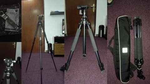 nikon-d7000-50-mm-1-4-g-lens-benq-tripod-case-logic-camera-bag-18-200-vr-lens-for-sale-kuwait
