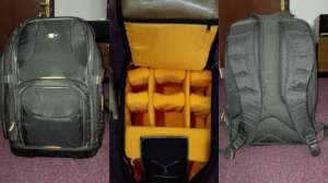 nikon-d7000-50-mm-1-4-g-lens-benq-tripod-case-logic-camera-bag-18-200-vr-lens-for-sale in kuwait