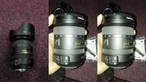 Nikon D7000, 50 mm 1.4 G lens, Benq Tripod, Case Logic Camera Bag, 18 -200 VR Lens for sale in kuwait