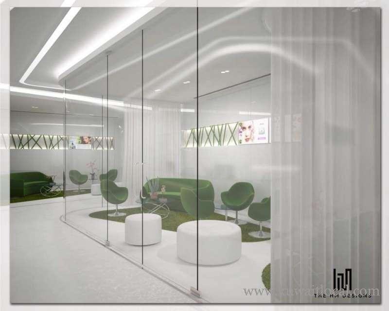 Kuwait Local | Interior Designer Companies In KSA - HM Designs
