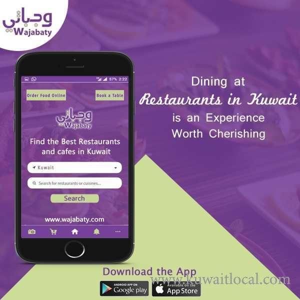 find-the-best-restaurants-in-kuwait-with-wajabaty-kuwait