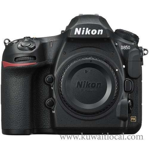 nikon-d850-dslr-camera-body-only-kuwait