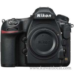 Nikon D850 DSLR Camera Body Only in kuwait