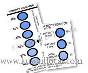 humidity-indicator-card-to-monitor-your-desiccant in kuwait