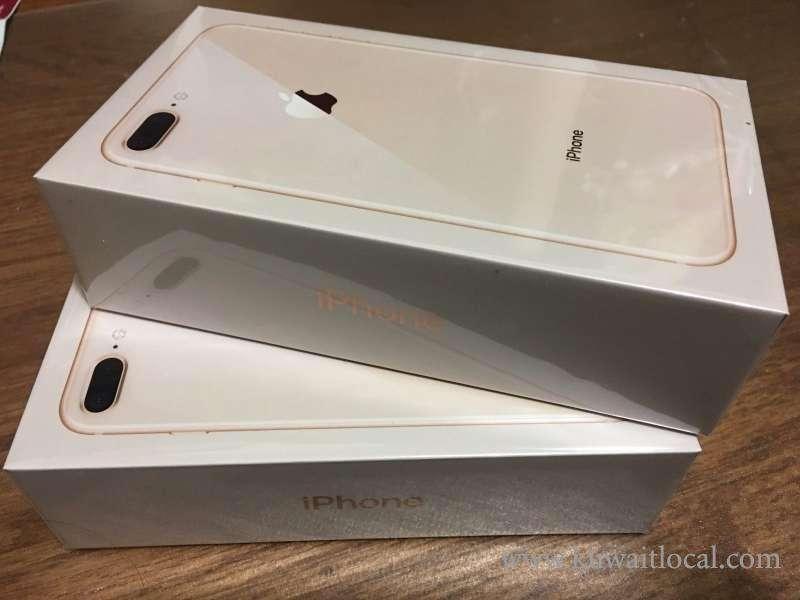 New Apple IPhone 8 IPhone 8 Plus IPhone X | Kuwait Local