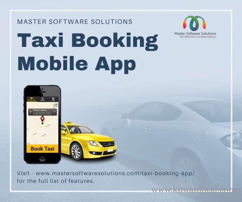 build-your-own-taxi-booking-app-kuwait