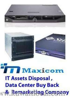 rack-servers-on-rent in kuwait