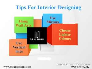 tips-for-interior-design-in-kuwait in kuwait
