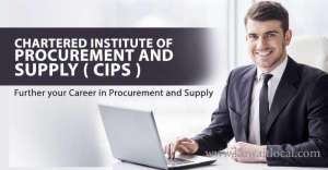 Certification In Procurement And Supply Operations CIPS- Kuwait in kuwait