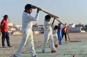 Sports Coaching in kuwait