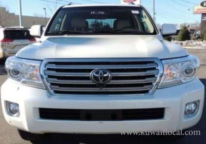 toyota-land-cruiser-2014-automatic-transmission-full-option-kuwait